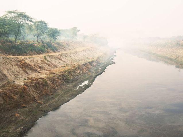 Caleb Cain Marcus - Gange (Near Soron)